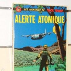 Cómics: LES AVENTURES DE BUCK DANNY ALERTE ATOMIQUE Nº 34 EN FRANCES -DUPUIS-. Lote 82336200