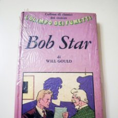 Cómics: BOB STAR (WILL GOULD). Lote 85132824