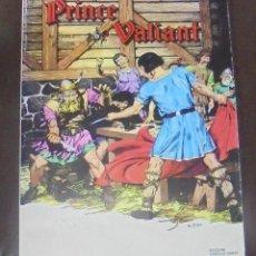 Cómics: PRINCE VALIANT IN THE DAYS OF KING ARTHUR. EDIZIONI CAMILO CONTI ROMA. 1978. Nº 147. Lote 87410324