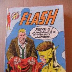 Cómics: FLASH TOMO CON 260 PAGINAS EDITADO EN FRANCIA 1977. Lote 91910655