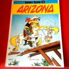 Cómics: LUCKY LUKE- ARIZONA- DUPUIS. Lote 93774172
