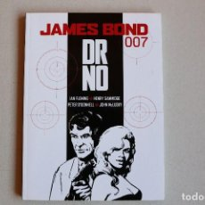 Cómics: JAMES BOND - 007 CONTRA DR NO. Lote 94098555
