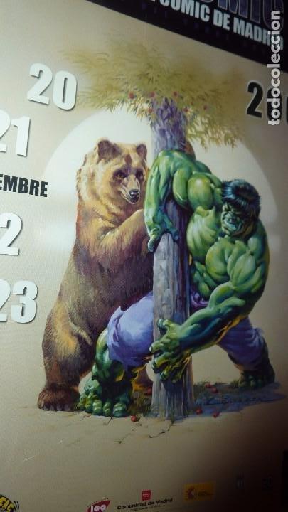 EXPOCOMIC 2003 MADRID. REVISTA OFICIAL COMPLETA. EXCELENTE ESTADO (Tebeos y Comics - Comics Lengua Extranjera - Comics Europeos)