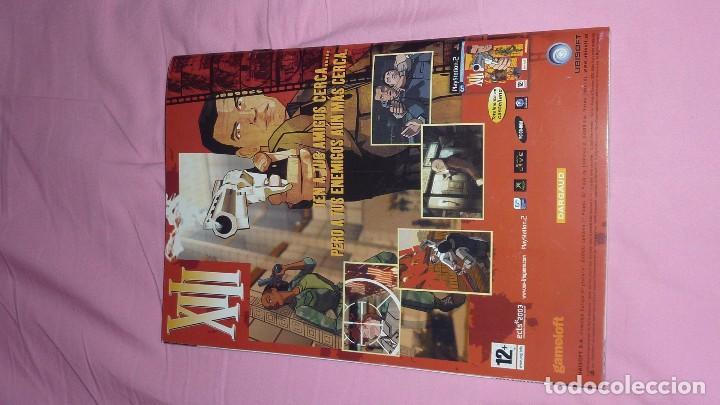Cómics: EXPOCOMIC 2003 MADRID. REVISTA OFICIAL COMPLETA. EXCELENTE ESTADO - Foto 7 - 94414326