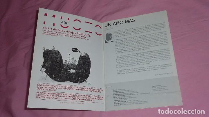 Cómics: EXPOCOMIC 2010 MADRID. REVISTA OFICIAL COMPLETA. EXCELENTE ESTADO - Foto 3 - 94414586