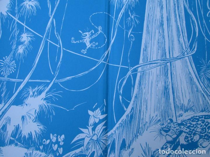 Cómics: spirou et fantasio--le nid des marsupilamis - Foto 2 - 94757547