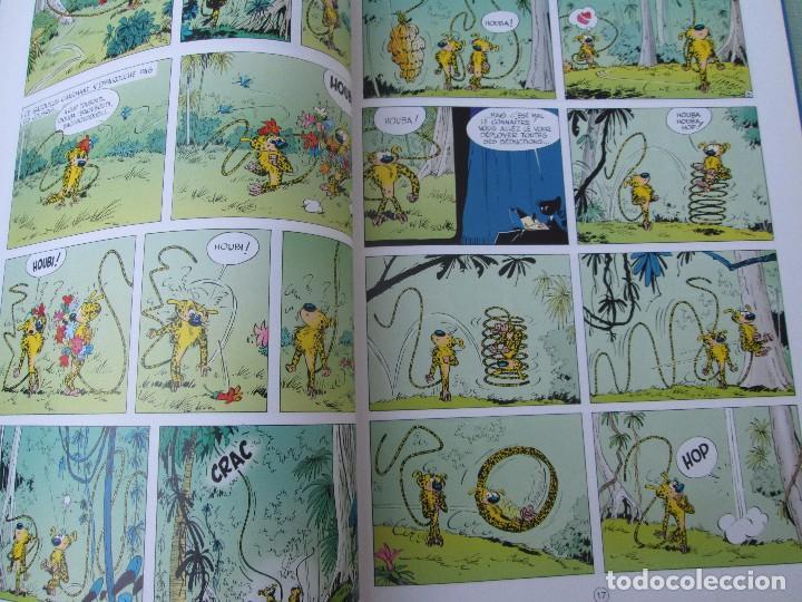 Cómics: spirou et fantasio--le nid des marsupilamis - Foto 4 - 94757547