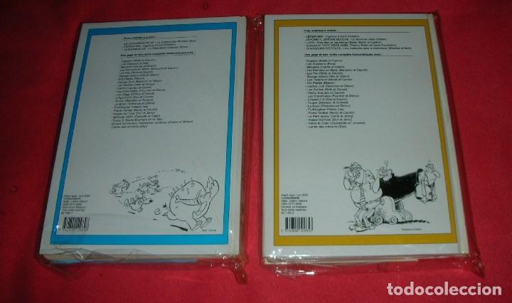 Cómics: ALBUM SPIROU 253 ET 254 , DUPUIS . STRICTEMENT NEUF , ABSOLUTAMENTE NUEVOS. IDIOMA FRANCÉS - Foto 3 - 95962883