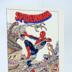 Cómics: NOVELAS GRÁFICAS MARVEL SPIDERMAN HOOKY (SUSAN K PUTNEY / BERNI WRIGHTSON) FORUM, 1990. Lote 96012088