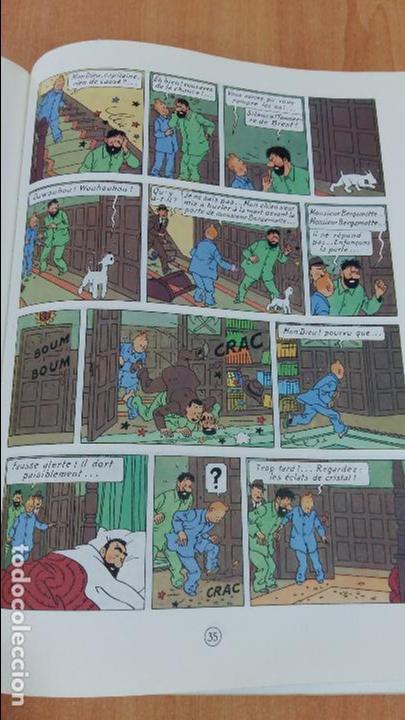 Cómics: LES AVENTURES DE TINTIN. LES 7 BOULES DE CRISTAL. CASTERMAN. 1983. VER FOTOS - Foto 5 - 97933655