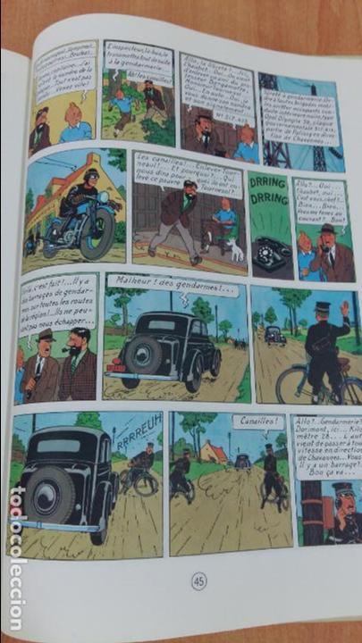 Cómics: LES AVENTURES DE TINTIN. LES 7 BOULES DE CRISTAL. CASTERMAN. 1983. VER FOTOS - Foto 6 - 97933655