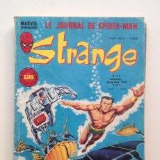 Cómics: STRANGE Nº 165 - FRANCES - SEPTIEMBRE 1983. Lote 98400583