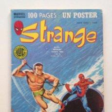 Cómics: STRANGE Nº 166 - FRANCES - OCTUBRE 1983. Lote 98400755