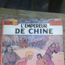 Cómics: L'EMPEREUR DE CHINE . Lote 98677430