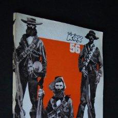 Cómics: SGT. KIRK. NÚMERO 56 DE LA CLÁSICA REVISTA ITALIANA DE IVALDI EDITORE. JULIO - AGOSTO 1978. Lote 99412983