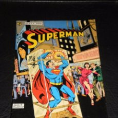Cómics: SUPERMAN ITALIAN EDITION # 57- 1980- FINE COMIC BOOK ITALIAN LANGUAGE. Lote 99986807