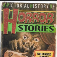 Cómics: A PICTORIAL HISTORY OF HORROR STORIES - PETER HAINING - TREASURE PRESS, LONDON, 1985.. Lote 102808855