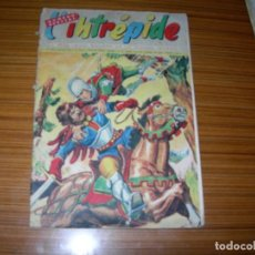 Cómics: L INTREPIDE Nº 430 EDITA . Lote 102917947