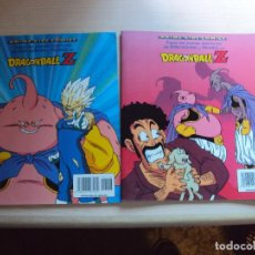 Cómics: DRAGON BALL Z. Lote 103204811