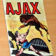 Cómics: EL JABATO EN FRANCÉS - CON EL JABATO EN PORTADA - AJAX 1ª SERIE - Nº 5 - ABRIL 1965 - FRANCIA. Lote 106634119