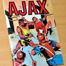 Cómics: EL JABATO EN FRANCÉS - CON EL JABATO EN PORTADA - AJAX 1ª SERIE - Nº 30- MAYO 1967 - FRANCIA. Lote 106634283