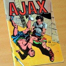 Cómics: EL JABATO EN FRANCÉS - CON EL JABATO EN PORTADA - AJAX 1ª SERIE - Nº 31- JUNIO 1967 - FRANCIA. Lote 106634355