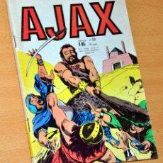 Cómics: EL JABATO EN FRANCÉS - CON EL JABATO EN PORTADA - AJAX 1ª SERIE - Nº 32- JULIO 1967 - FRANCIA. Lote 106634463