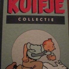 Cómics: KUIFJE--HERGE. Lote 109043227