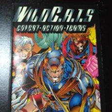Cómics: WILDCATS - TOMO 1 - EDICIÓN INGLESA (TITAN BOOKS). Lote 109188935
