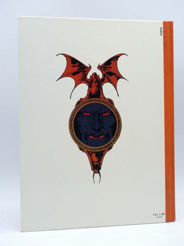 Cómics: IL VIAGGI FANTASTICI DI LONE SLOANE (Philippe Druillet) Arnoldo Mondadori, 1973 - Foto 2 - 110470590