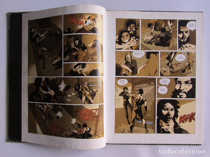 Cómics: SEED TOME 1 TOME 2 ALEX CRUZ MARC RIOU LES HUMANOÍDES ASSOCIÉS - Foto 4 - 110640239