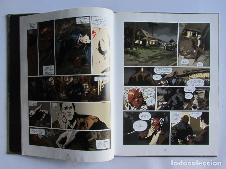 Cómics: SEED TOME 1 TOME 2 ALEX CRUZ MARC RIOU LES HUMANOÍDES ASSOCIÉS - Foto 5 - 110640239