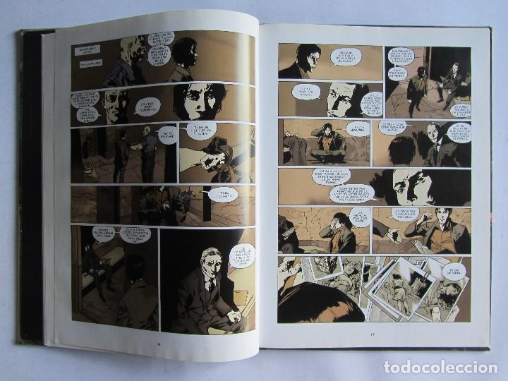 Cómics: SEED TOME 1 TOME 2 ALEX CRUZ MARC RIOU LES HUMANOÍDES ASSOCIÉS - Foto 6 - 110640239