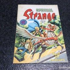Fumetti: SPECIAL STRANGE Nº 5 AOUT 1976 ( EDICION EN FRANCES ). Lote 112759135