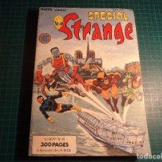 Cómics: SPECIAL STRANGE. RETAPADO Nº 18. EN FRANCES. 6 EPISODES DES X-MEN. (Z-3).. Lote 114164647