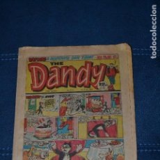 Cómics: THE DANDY Nº 2212. Lote 103542447