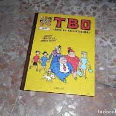 Cómics: TBO, EDICION COLECCIONISTA, SALVAT, 1972. Lote 115668571