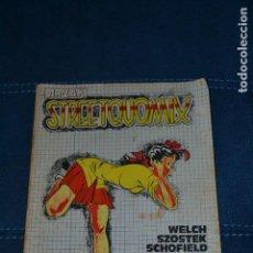 Cómics: AR-ZAK STREETQUOMIX DE 1977. Lote 103542511