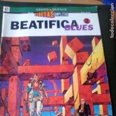 Cómics: BEATIFICA BLUES 2 GLENAT. Lote 116935303