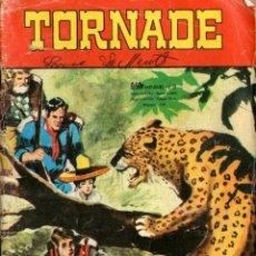 Cómics: EL SHERIFF KING EN FRANCÉS - TORNADE - Nº 9 - FRANCIA 1969. Lote 118976627
