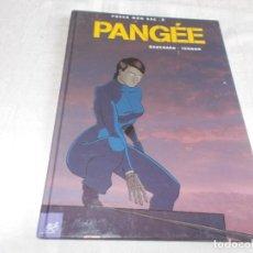 Cómics: POSER MON SAC 3 PANGÉE. Lote 119174523