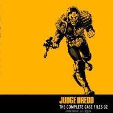 Cómics: JUDGE DREDD: THE COMPLETE CASE FILES VOL 2. Lote 120805387