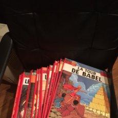 Cómics: ALIX - LOTE DE 17 TOMOS - JACQUES MARTIN - CASTERMAN - SUELTOS CONSULTAR. Lote 120812634