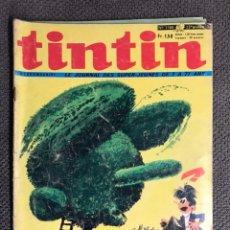 Cómics: TINTÍN. ORIGINAL FRANCÉS. HEBDOMADAIRE NO.1165. Lote 121486275
