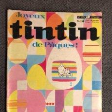 Cómics: TINTÍN. ORIGINAL FRANCÉS. HEBDOMADAIRE NO.1171 (A.1971). Lote 121486486