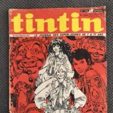 Cómics: TINTÍN. ORIGINAL EN FRANCÉS. HEBDOMADAIRE NO. 1178 (A.1971). Lote 121518784