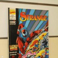 Comics : STRANGE MARVEL COMICS Nº 324 DECEMBRE 1996 - COMIC EN FRANCES . Lote 124659947