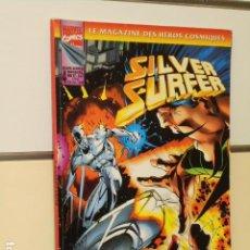 Comics : SILVER SURFER Nº 4 MAI 97 - COMIC EN FRANCES . Lote 124661019