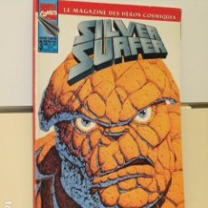 Comics : SILVER SURFER Nº 3 AVRIL 97 - COMIC EN FRANCES . Lote 124661127