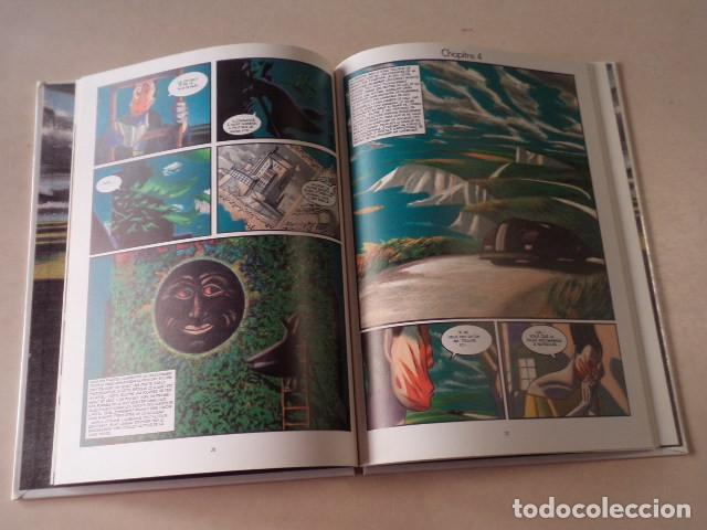 Cómics: MURMURE - MATTOTTI/KRAMSKY - ÉDITION RESERVÉE Nº 241/1000 - Foto 4 - 128352939